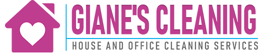 Giane's Cleaning Service logo